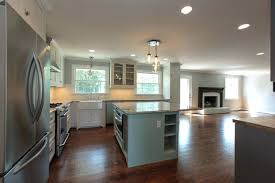 Cost Of A Kitchen Island Cost Of A Kitchen Island One Kitchen Two Budgets Traditional Low