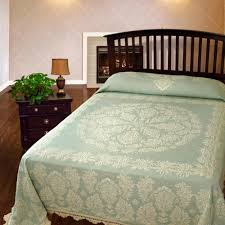 green coverlet modern hq home decor ideas
