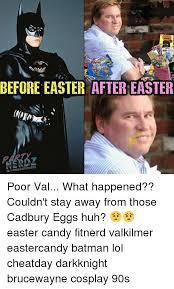 Val Kilmer Batman Meme - 25 best memes about easter candy easter candy memes