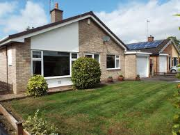 tudor bungalow 3 bed bungalow for sale in tudor way nantwich cheshire cw5