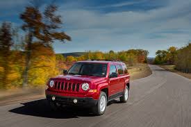 2007 jeep patriot gas mileage 2017 jeep patriot reviews and rating motor trend