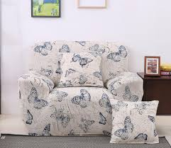 Stretch Sofa Covers by Elastic Sofa Cover Spandex Fabric Sofa Cover Stretch Sofa
