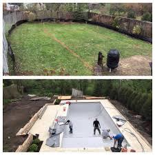 pool renovations in chicago u0027s north shore north shore pools
