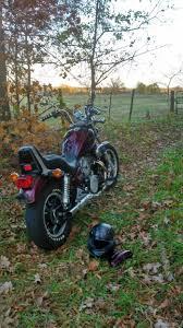1986 kawasaki vulcan 750 motorcycles for sale