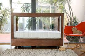 Modern Convertible Crib Innovative Convertible Crib For Modern Nursery Design â Roh
