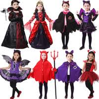 Vampire Halloween Costumes Kids Girls Vampire Halloween Costumes Girls Uk Free Uk Delivery