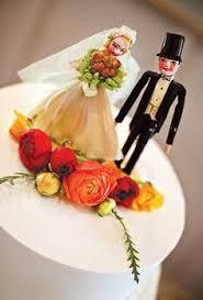 Wedding Cake With White Sugar Flowers Wedding Cake Long Island