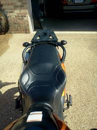 fs v strom stuff givi side racks 2012 mayer seat service
