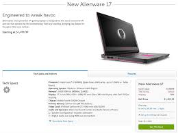 alienware laptop black friday gaming deal alert the black friday special hardwarezone com sg