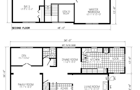 small floor plans modern house plans plan for small bungalow two story houses design