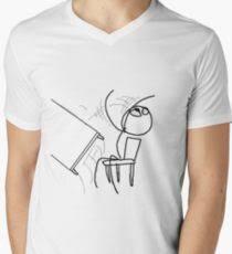 Ascii Table Flip Table Flip T Shirts Redbubble