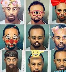 Tiger Woods Memes - tiger woods mugshot memes funny photos best jokes gifs tweets