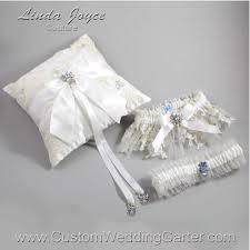 garters for wedding custom wedding garters made for your big day