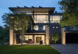 modern house exterior brauntonplastering co uk