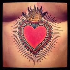 beautiful tattoo heart ink tattoos pinterest tattoo