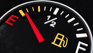 How Much Light Does Your by Did You Know How Much Fuel Is Remaining When The Reserve Fuel