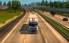 volvo highway tractor video games euro truck simulator 2 highway trucks volvo
