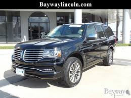 used lexus suv for sale houston used 2017 lincoln navigator for sale houston tx