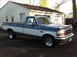 ford trucks that ole ford truck johnathan east youtube
