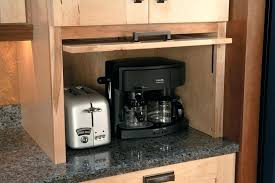 kitchen cabinet appliance garage under cabinet appliance lifts cabinet for kitchen appliance cabinet