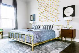 eclectic modern contour interior design
