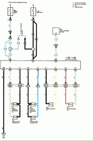 toyota solara wiring diagram toyota wiring diagrams instruction