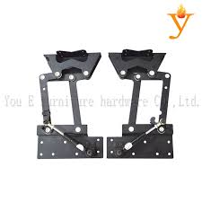 adjustable folding table leg hardware furniture hardware adjustable hinges folding table mechanism b06 in