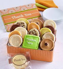 you gift tin frosted assortment