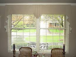 inspiration valances for dining room great dining room decorating