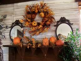 Decorations For The Home Autumn Home Decor Ideas Autumn For The Home Ideas Tokyostyle