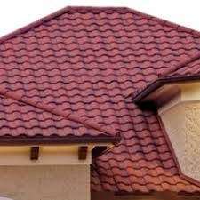 Metal Tile Roof Premium Coated Metal Roofing Products Gerard Usa Metal Roofing