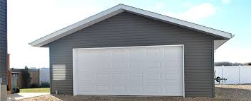 Garag by Garage Packages Warman Home Centre
