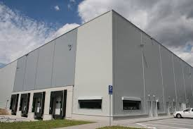 led luminaires alphalighting in project prologis u2013 textile house
