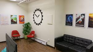 how to decorate an office steamclock software
