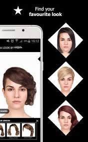 fifa 14 all hairstyles style my hair hair styles and hair colors try on apk download