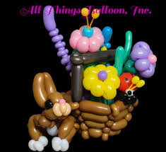 balloon delivery san antonio tx home all things balloon inc
