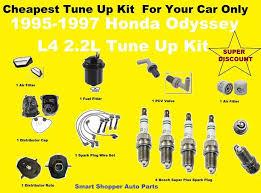 1995 honda odyssey lx honda tuning details about 1995 1997 honda odyssey tune up kit spark plug wire