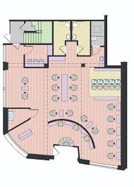 beauty salon floor plan home and design gallery on flooring house