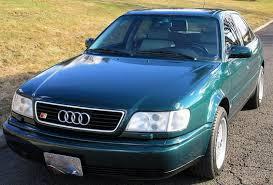 audi 1995 s6 for 8 400 does this 1995 audi s6 quattro tempt