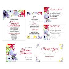 wedding invitations philippines wedding invitation style broprahshow