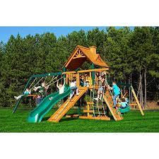 Backyard Swing Set Ideas by 25 Best Cedar Swing Sets Ideas On Pinterest Small Swing Sets