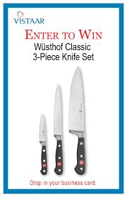 Kitchen Knives That Stay Sharp Vistaar Technologies Linkedin
