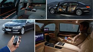 luxury bmw 7 series the new bmw 7 series high tech luxury stylus innovation