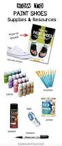 Best Recommended Materials 25 Best Painted Canvas Shoes Ideas On Pinterest Painted Shoes
