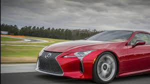 lexus lc spy photos update new lexus lc 500 full featured review youtube