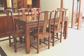 dining room new chinese dining room set excellent home design