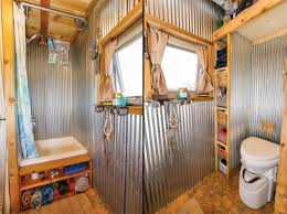 Tiny Homes Interiors This Couple Ditched Their Jobs To Travel Across The Country In A