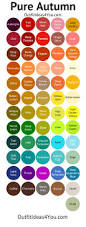 best 20 autumn color palette ideas on pinterest u2014no signup