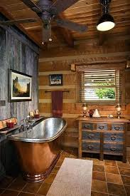 cabin bathroom designs best cabin bathrooms ideas on bathroom decorlog decor for your