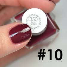 go polished my 10 favorite polish for winter for 2016 is